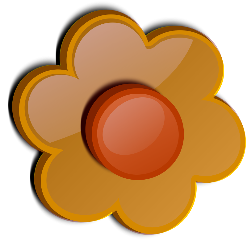free vector Flower a9