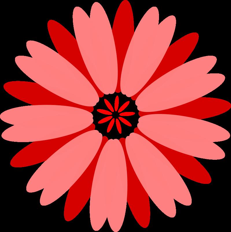 Flower Free Vector 4Vector