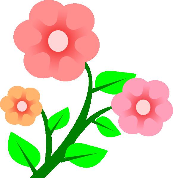 flowers roses clip art free vector 4vector rh 4vector com free vector flower pattern free vector flower illustrations