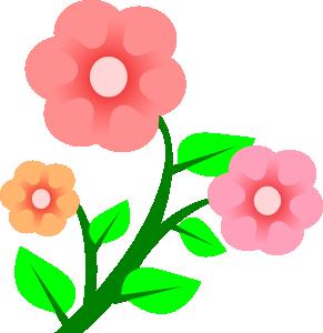 free vector Flowers Roses clip art