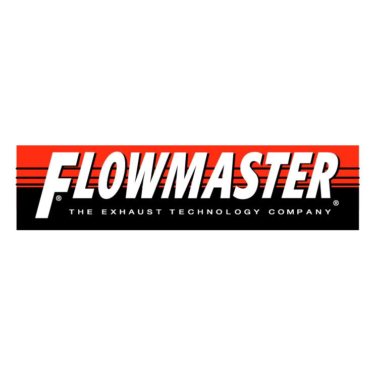free vector Flowmaster 0