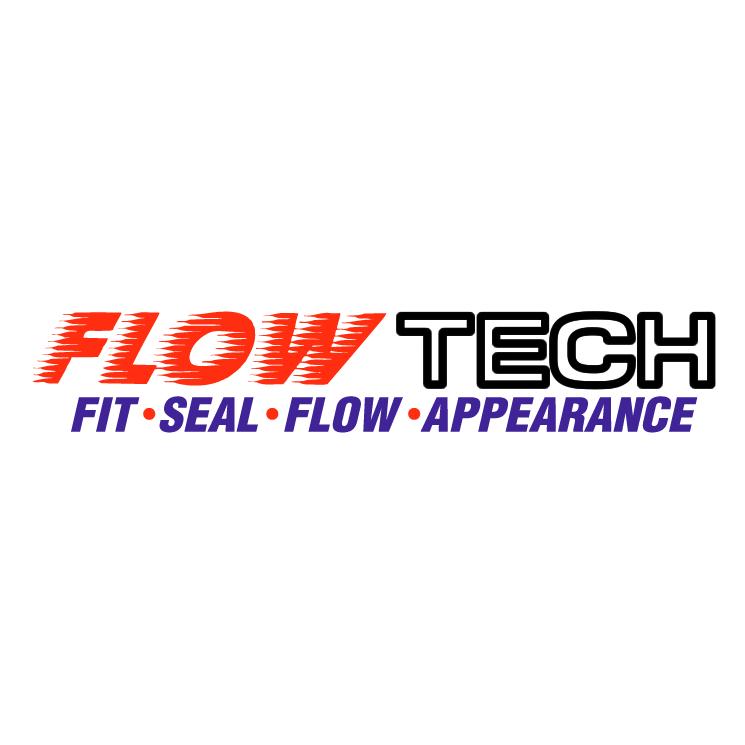 free vector Flowtech