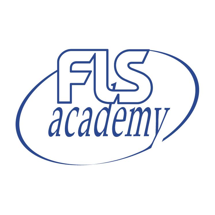 free vector Fls academy