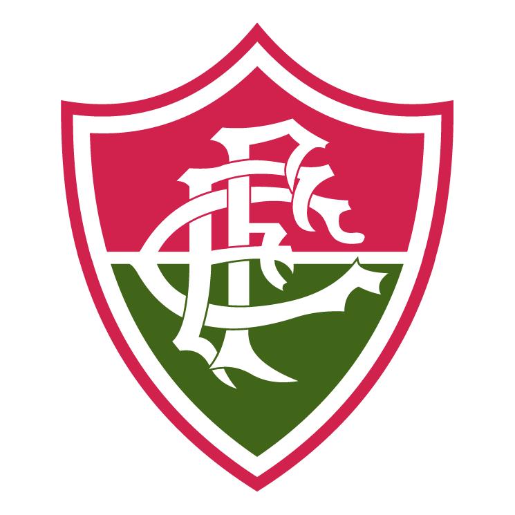 free vector Fluminense futebol clube do rio de janeiro rj