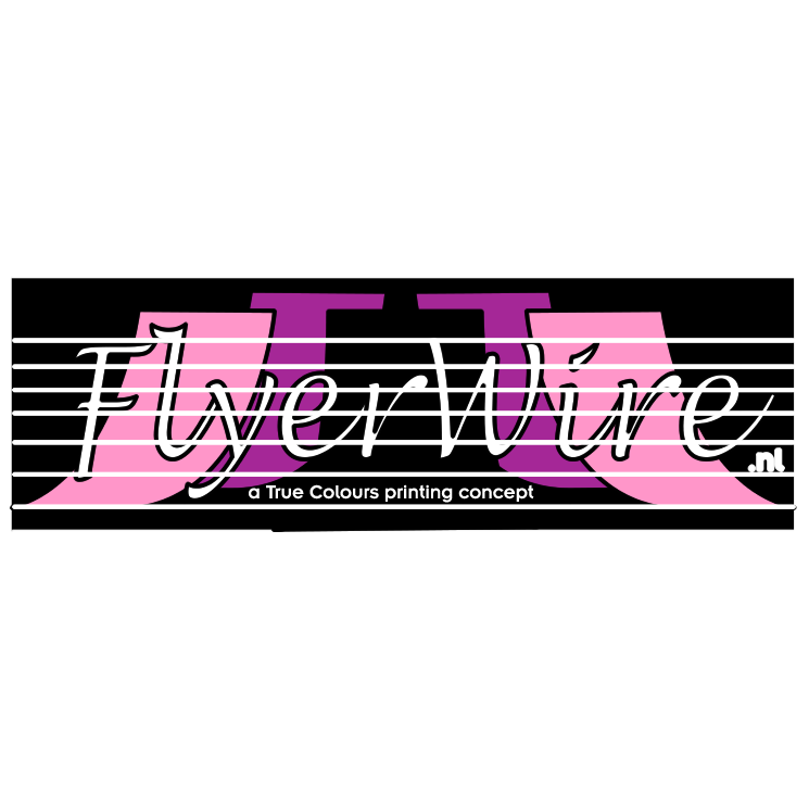 free vector Flyerwire