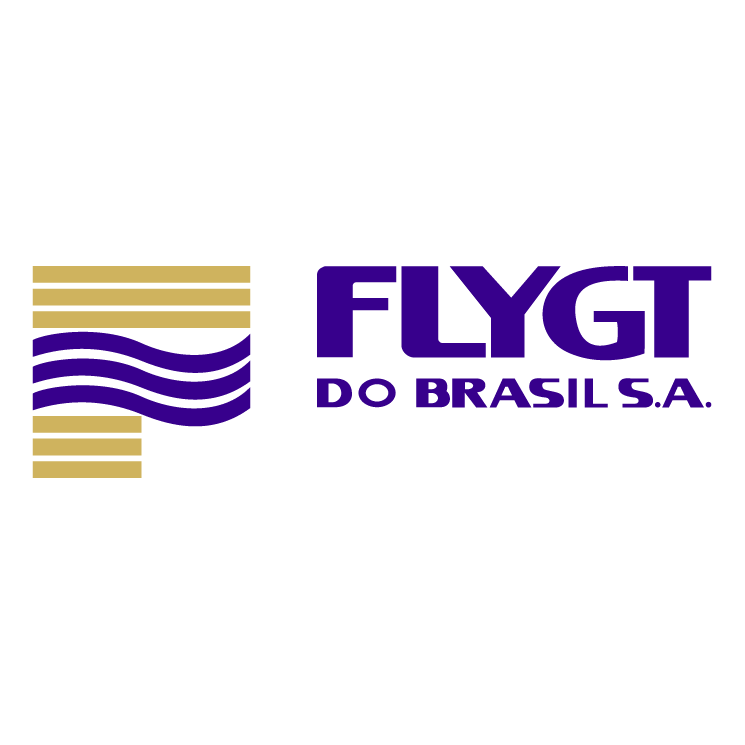free vector Flygt do brasil