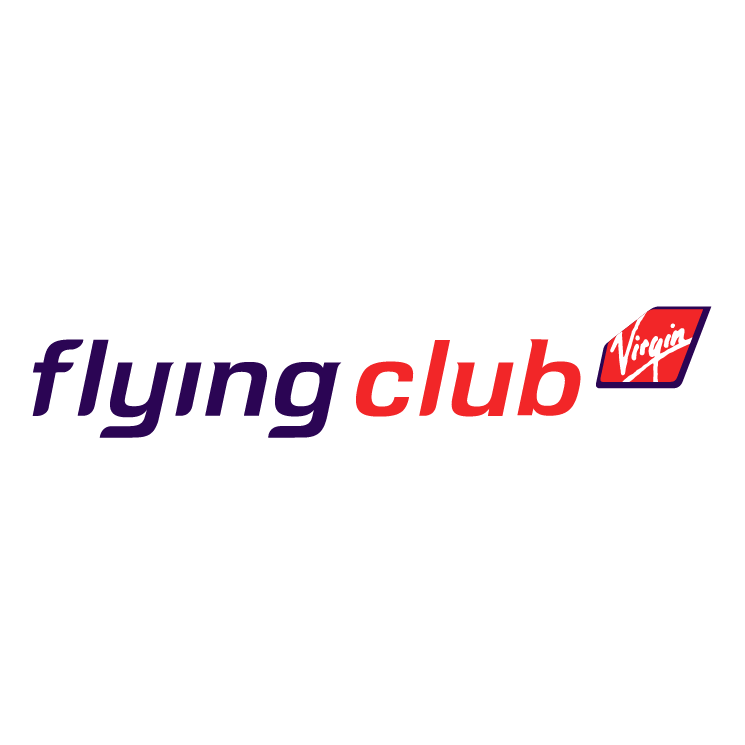 free vector Flying club