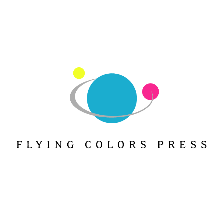 free vector Flying colors press inc
