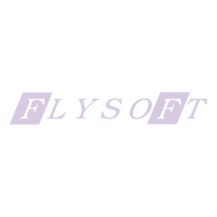 free vector Flysoft