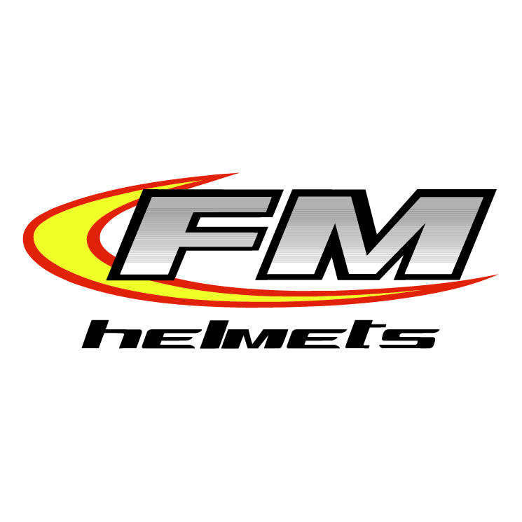 free vector Fm helmets