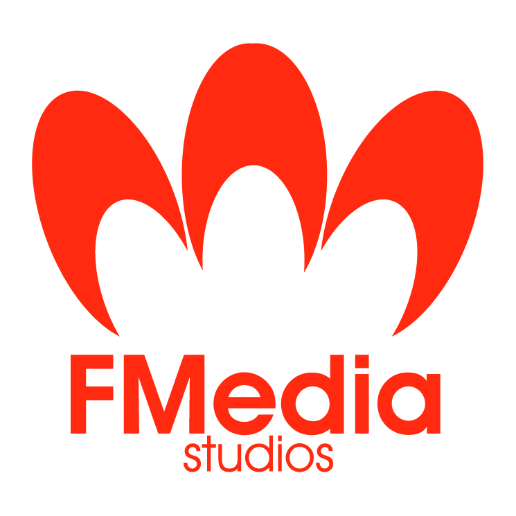 free vector Fmedia studios
