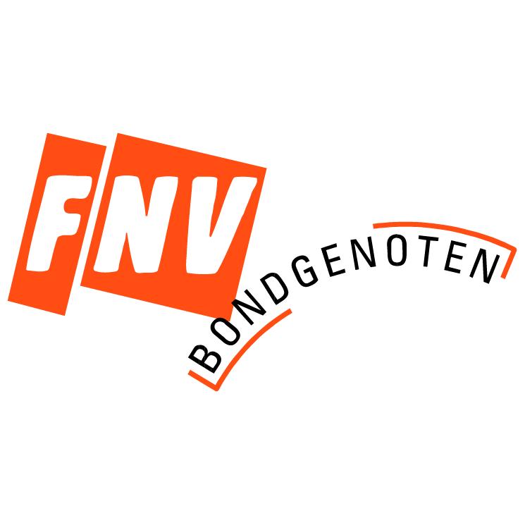 free vector Fnv bondgenoten