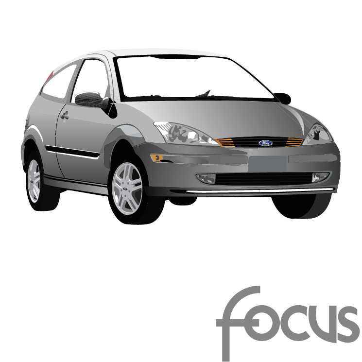 free vector Focus 1