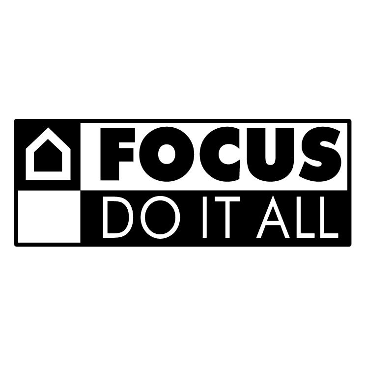 free vector Focus 4