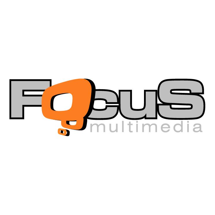 free vector Focus multimedia