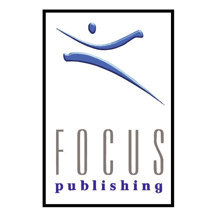 free vector Focus publishing