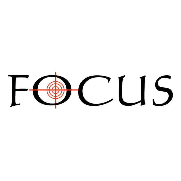 free vector Focus vdb associados