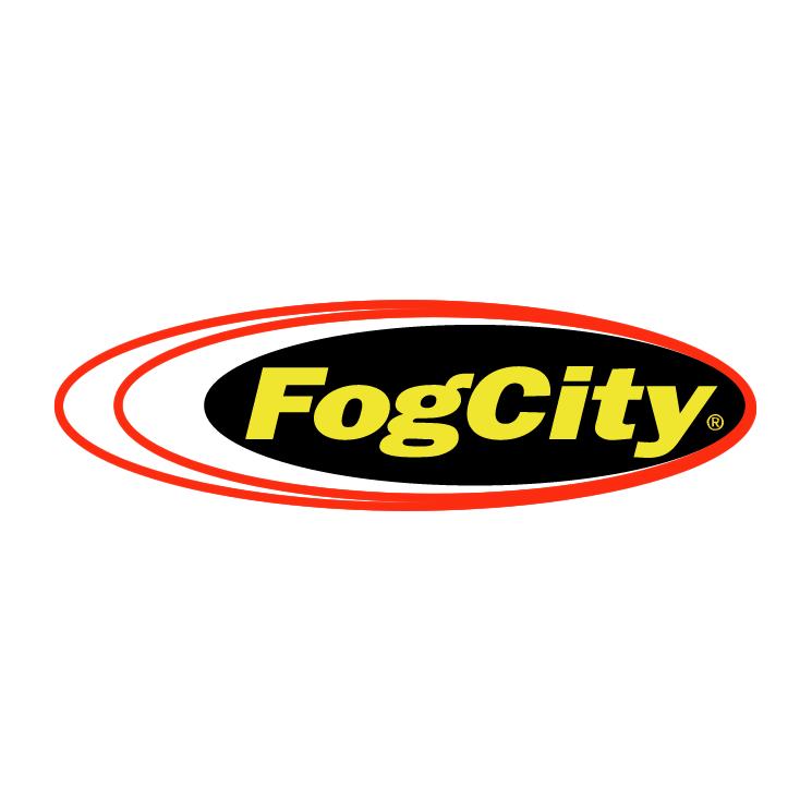 free vector Fogcity