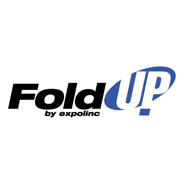 free vector Fold up