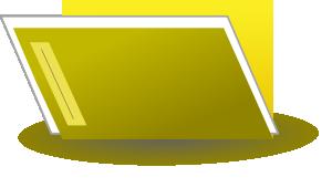 free vector Folder clip art