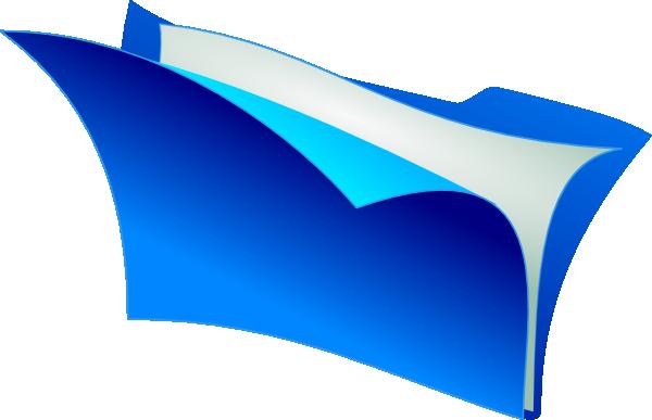 free vector Folder Icon clip art