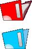 free vector Folders Br Oc clip art