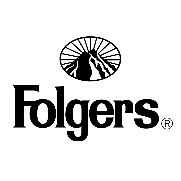 free vector Folgers 1