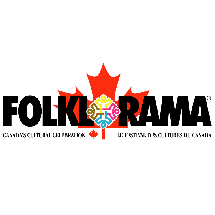 free vector Folklorama
