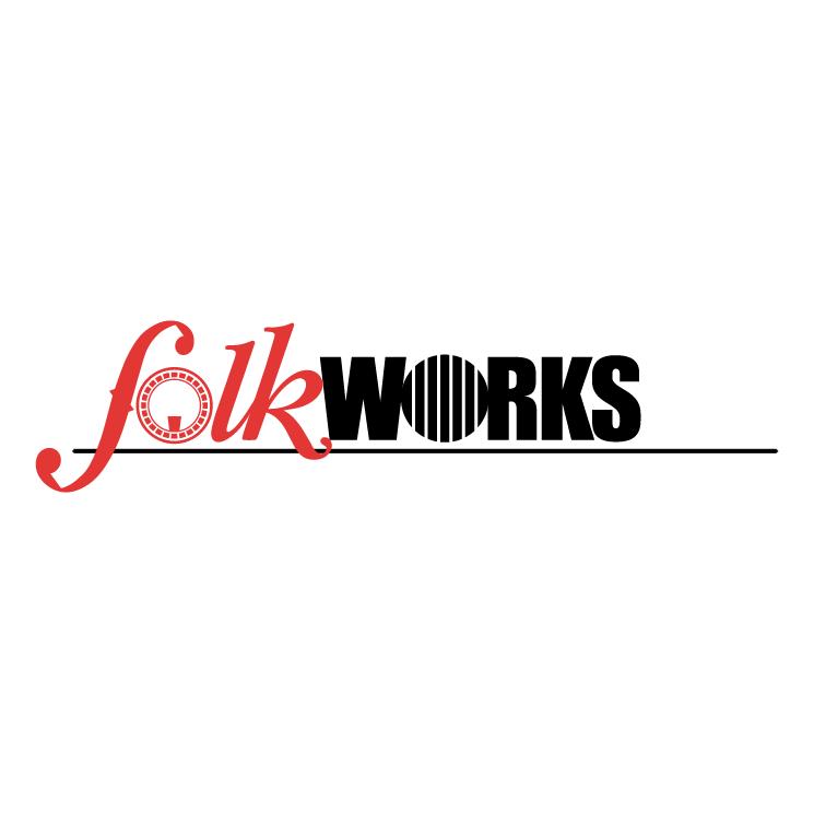 free vector Folkworks