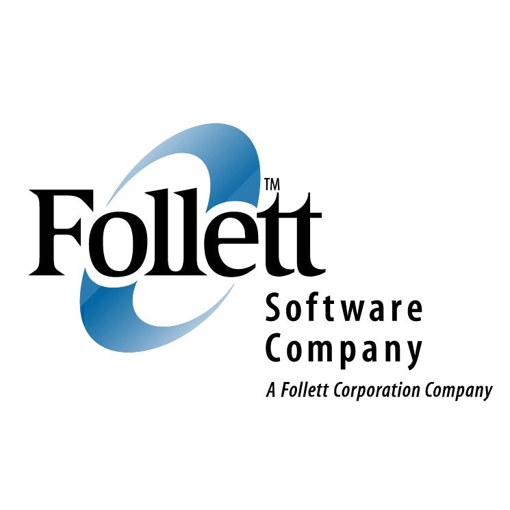 free vector Follett software company