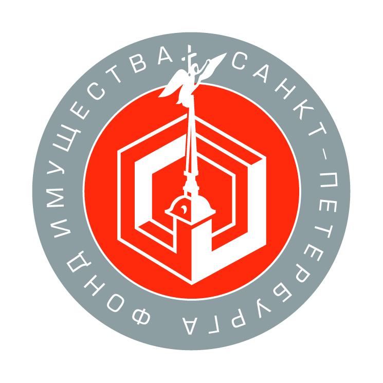 free vector Fond imutshestva sankt peterburg