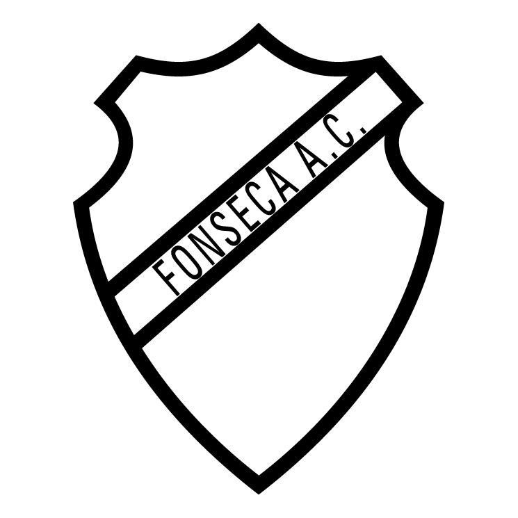 free vector Fonseca atletico clube de niteroi rj