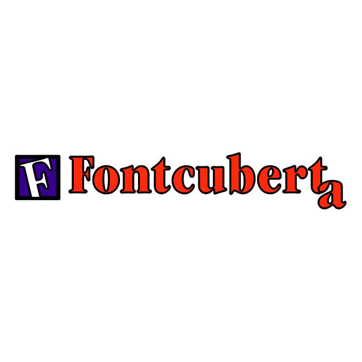free vector Fontcuberta