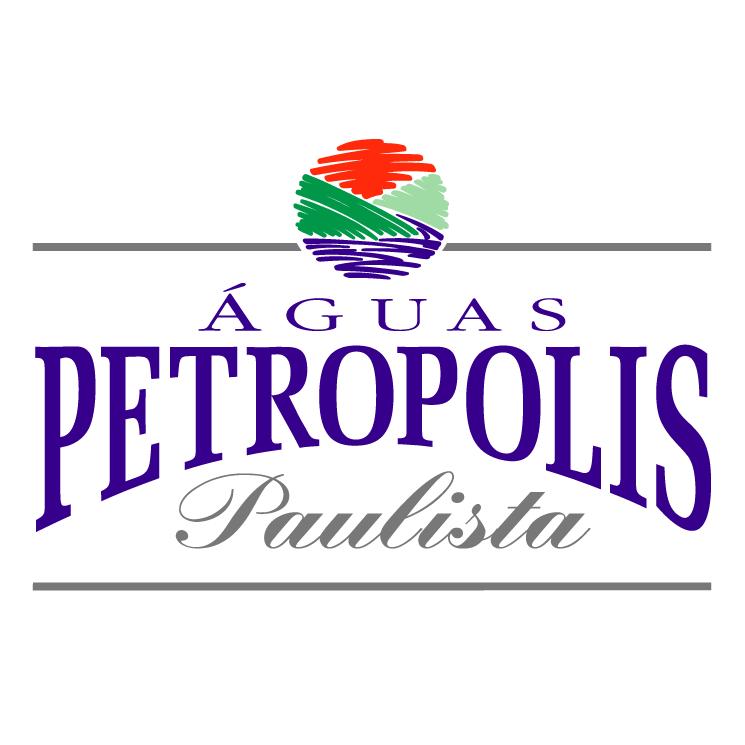 free vector Fonte petropolis