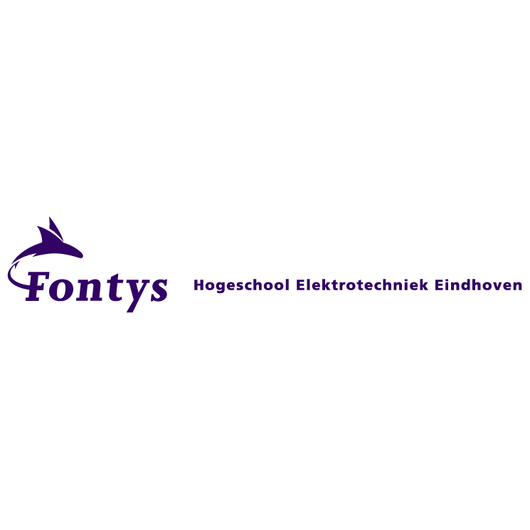 free vector Fontys hogeschool elektrotechniek eindhoven