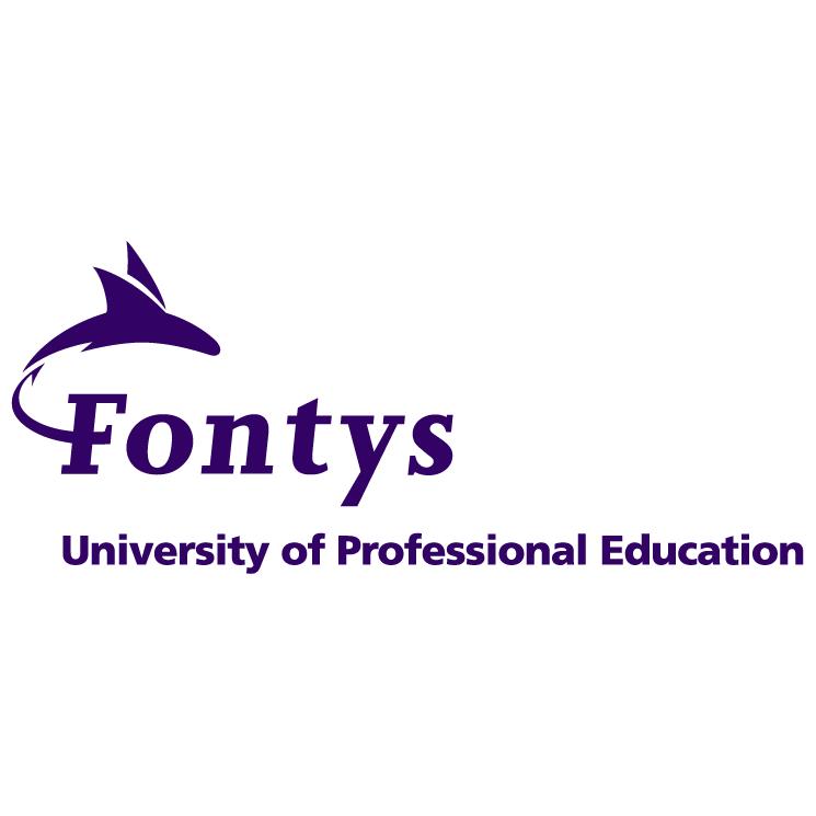 free vector Fontys