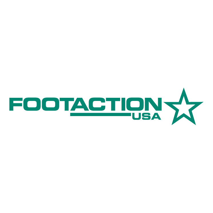 free vector Footaction usa 0
