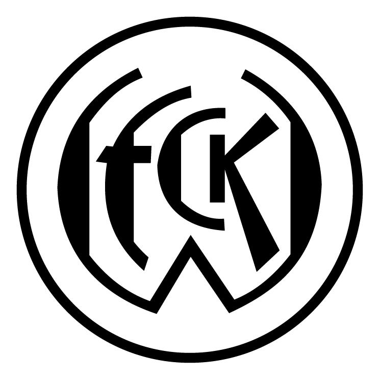free vector Football club koeppchen de wormeldange