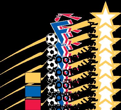 free vector Football France Federation