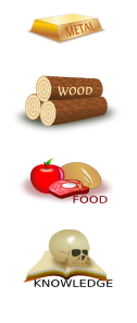 free vector For Online Strategy Game Icons Request By Oh Toodles clip art
