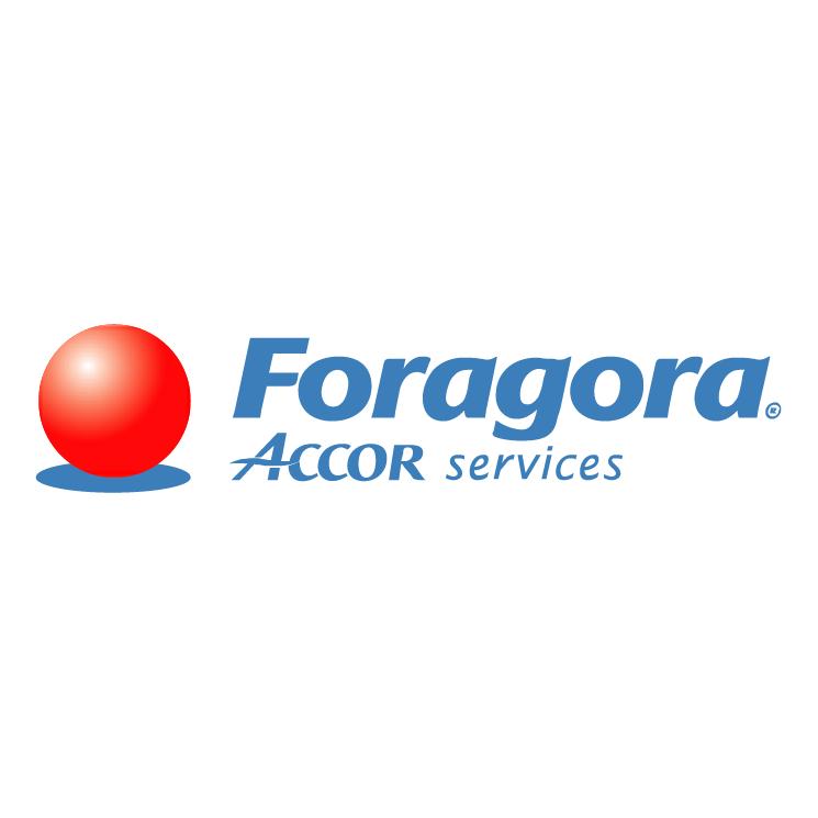 free vector Foragora