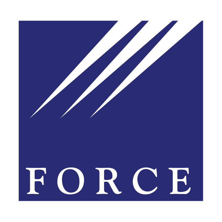 free vector Force financial