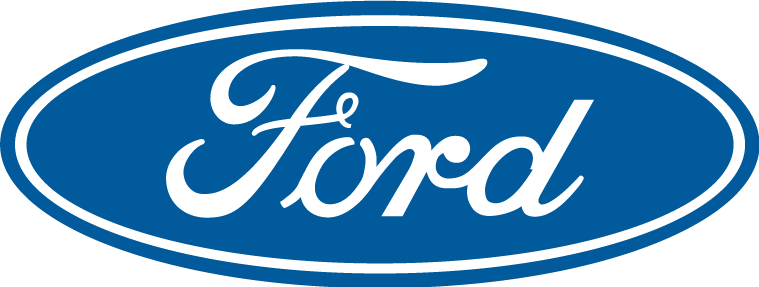 free vector Ford logo