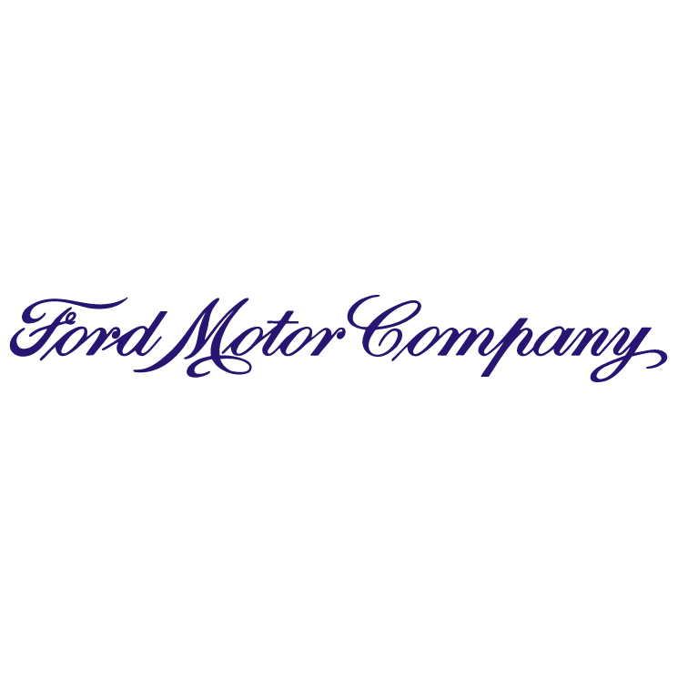 ford motor company free vector 4vector