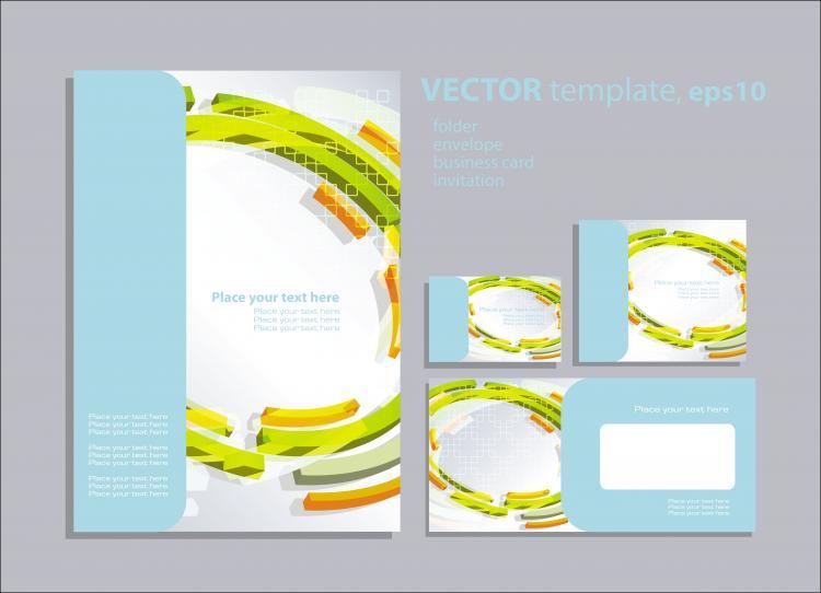 Book Cover Design Vector Download ~ Foreign book design vector free