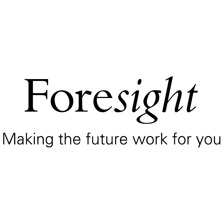free vector Foresight 0