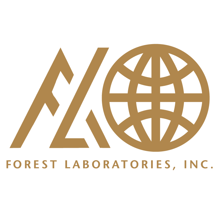 free vector Forest laboratories 0