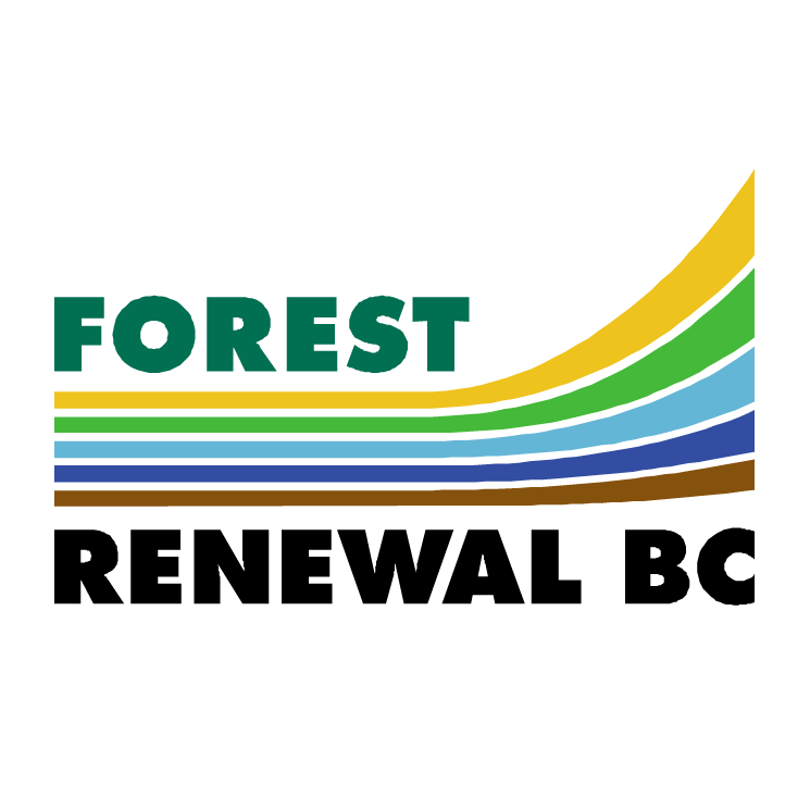 free vector Forest renewal bc
