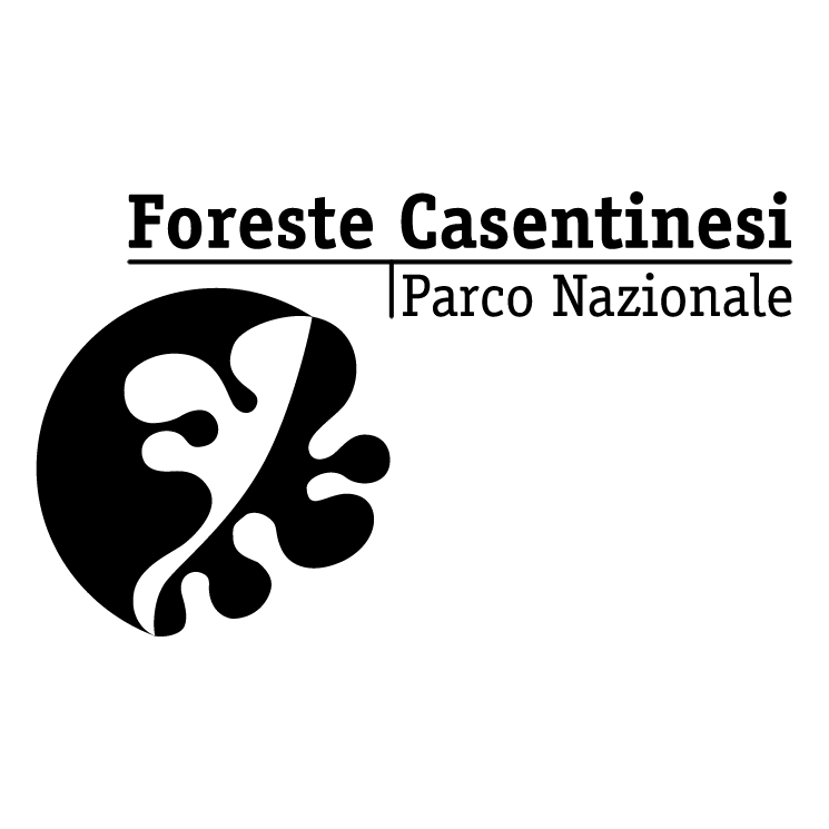 free vector Foreste casentinesi