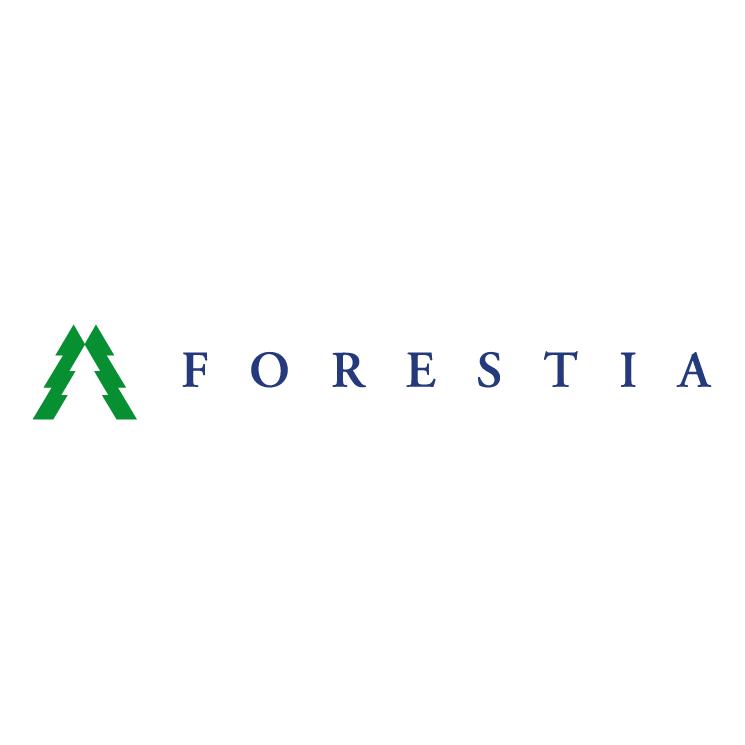 free vector Forestia